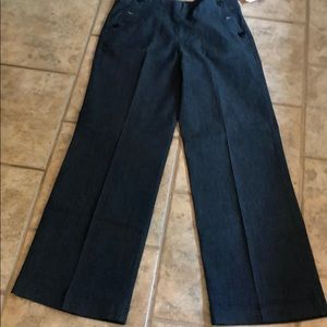 New with tag. Larry Levine denim jeans